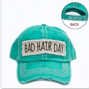 Accessories - Kbethos Women s bad hair day badeball cap 3dc26a3ad5